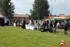 Krajowa wystawa rottweiler 2011 - niedziela
